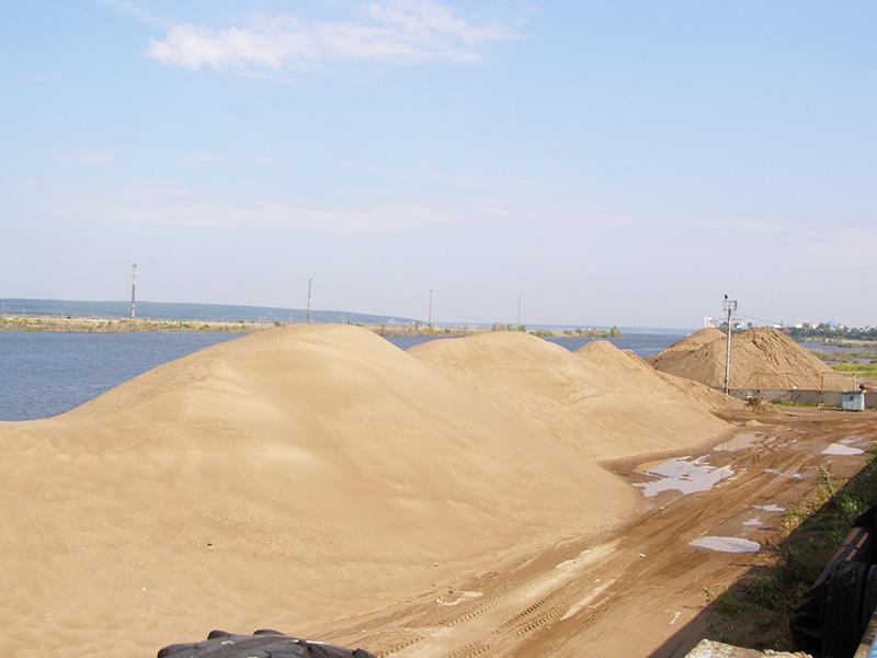 Песок купить в еганово строительные организации в калмыкии
